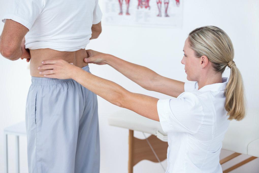 prevenzione patologie colonna vertebrale luca serra