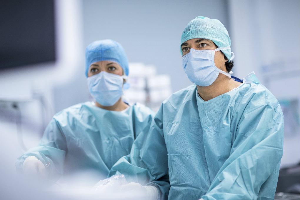 chirurgia mini invasiva vantaggi luca serra