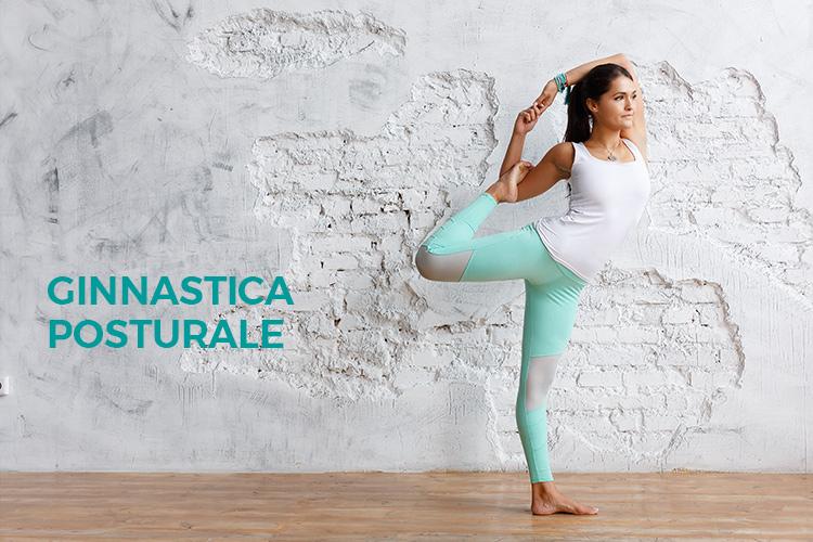 luca serra ginnastica posturale