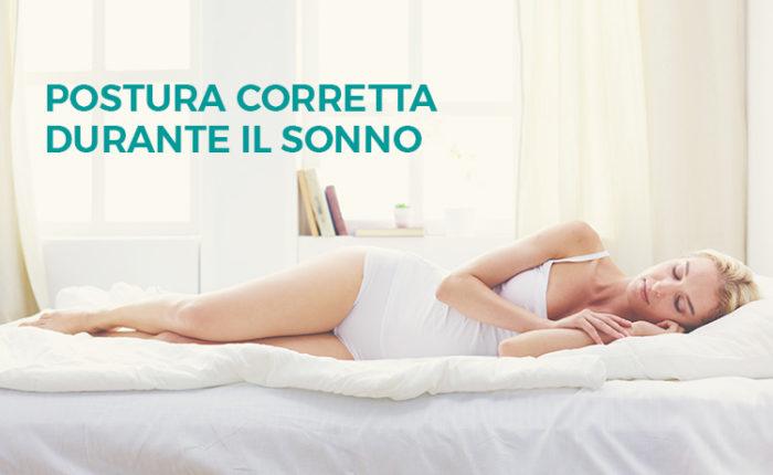 postura corretta durante il sonno luca serra neurochirurgo