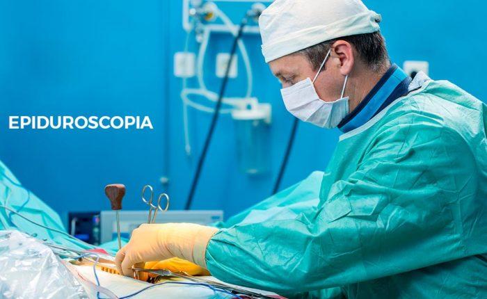 luca serra neurochirurgia mininvasiva epiduroscopia
